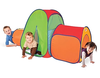 Playhut Me 2 Crawl N' Fun Play