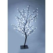 Hi-Line Gift – Lumières florales, cerisier en fleurs, 208 DELdont 12 scintillantes
