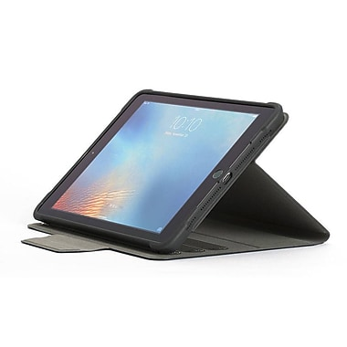 Griffin – Snapbook GB42238 pour iPad Air 1/2/iPad Pro, 9,7 po, noir