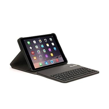 Griffin - Étui Snapbook pour iPad 6e/5e génération/Air1/2 iPad Pro 9,7 po, noir (GB42240)