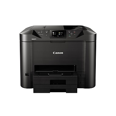 Canon MAXIFY MB5420 All-In-One Business Wireless Inkjet Printer