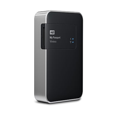 WD - Disque dur externe portable My Passport X de 3 To pour Xbox One (WDBCRM0030BBK)