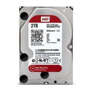 WD Disque dur NAS Red Pro de 3,5 po, 2 To