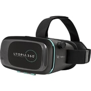 ReTrak Utopia 360-degree Virtual Reality 3D Headset (EUVR)