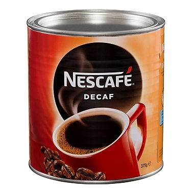 Nestle Nescafe Decaf Coffee 375g