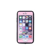 iPM iPhone 6+ Shockproof-Dirt proof-Waterproof Protective Case-Pink (IP6WPNEWPI6P)