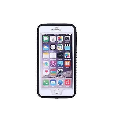 iPM iPhone 6 Shockproof-Dirt proof-Waterproof Protective Case-White (IP6WPNEWW-6)