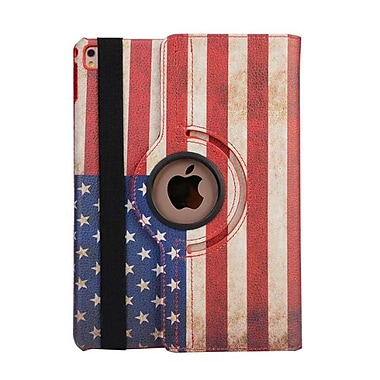 iPM 360-Degree Rotary Stand Leather Case for iPad Pro (9.7