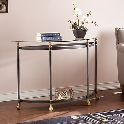 SEI Allesandro Console Table (CK4733)