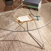 SEI Primero Cocktail Table (CK4910)