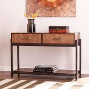 SEI Palmetto Console Table (CK5563)