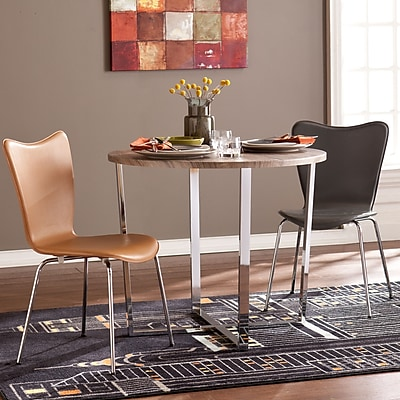 SEI Elements Dining Table (DN7274)