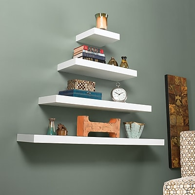 SEI Chicago Floating Shelf 10