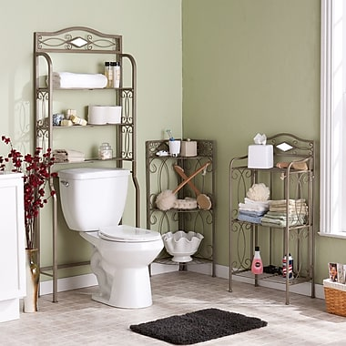 SEI Reflections Bath Storage Collection (GP0005)