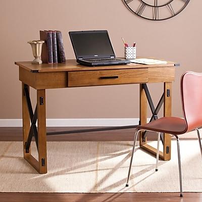 SEI Canton Adjustable Height Desk (HO9521)