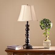 SEI Dennison Table Lamp -  Black (LT3271)