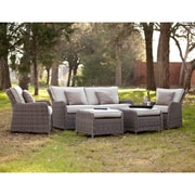 SEI Avadi Outdoor Set - 5 Pieces (OD5543)