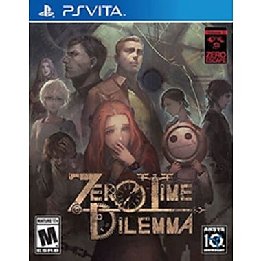 PSV – Zero time Dilemma