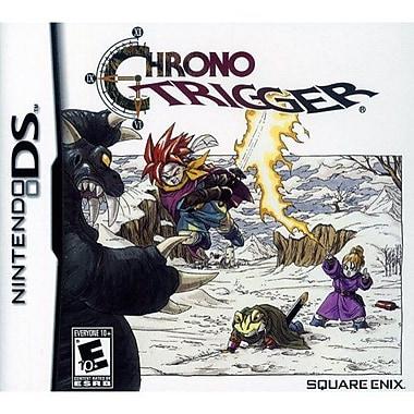 Nintendo DS Chrono Trigger