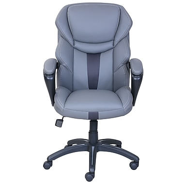 Dormeo Espo Octaspring Manager Chair, Grey