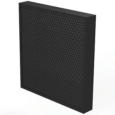 AeraMax PRO – Filtre au charbon de 2,4 po avec préfiltre, 2/paquet