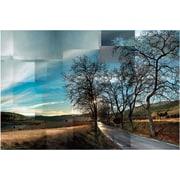 Artissimo Designs – Toile galerie des vignobles de Penedès, 36 x 34 po (11201CV170)