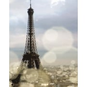 "Artissimo Designs April In Paris Gallery-Wrapped Canvas, 19"" x 15"" (68370CPCD1)"