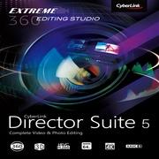 Cyberlink Director Suite 5 [téléchargement]