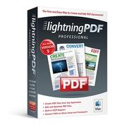 Lightning PDF 9 pour Mac [Téléchargement]
