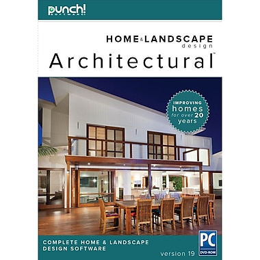 Punch Architectural Series 19 for PC [Download]