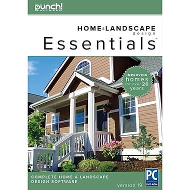 Punch Essentials v19 pour PC [Téléchargement]