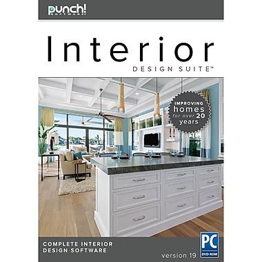 Punch Interior Design v19 for PC [Download]