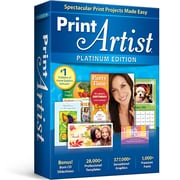 Print Artist Platinum 25 [Download]