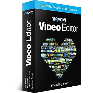 Movavi Video Editor 12 Personal Edition [Download]