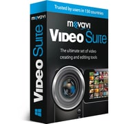 Movavi Video Suite 16 Personal Edition [Download]