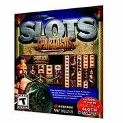 WMS Slots: Spartacus [Download]