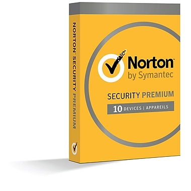 Norton Security Premium, 10 dispositifs [téléchargement]