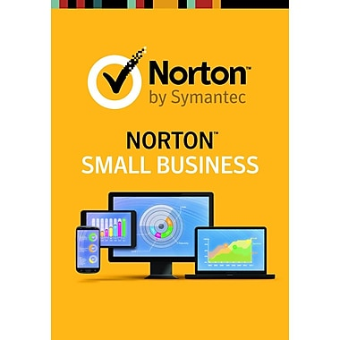 Norton Small Business, 5 dispositifs [téléchargement]