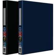 Avery® Heavy-Duty One-Touch D-Ring Binders, 1½""