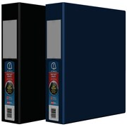 Avery® Heavy-Duty One-Touch D-Ring Binders, 2""