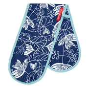 Fiona Howard Waterlily Oven Glove