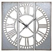 Style Craft Charlotte Aged Wall Clock
