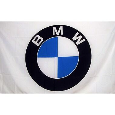 NeoPlex BMW Traditional Flag