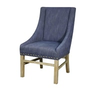 New Pacific Direct Aaron Upholstered Dining Chair