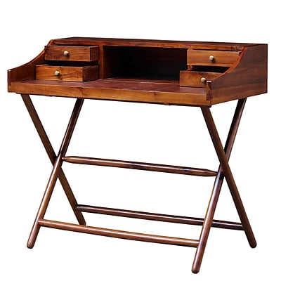 New Pacific Direct Alexi Writing Desk
