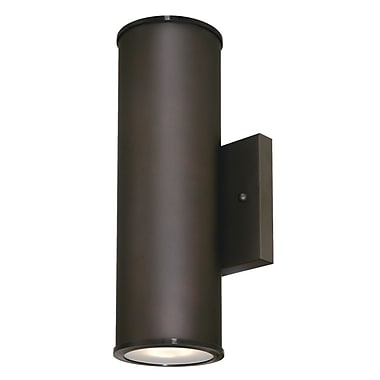 Westinghouse Lighting Mayslick 2-Light Outdoor Sconce