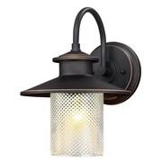 Westinghouse Lighting Delmont 1-Light Outdoor Barn Light