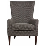 New Pacific Direct Tristan Wing back Chair