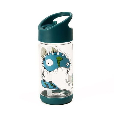 Ketto Water Bottle, Monsters