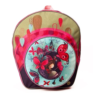Ketto School Backpack, Fannie